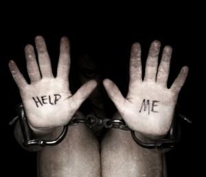 HelpMeTrafficking